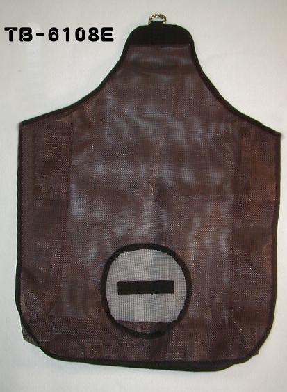 PVC MESH FEEDER BAG