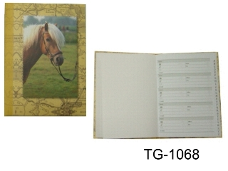 ADDRESS BOOK, 48 SHEETS