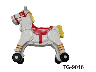AUTO MOVING HORSE TOYS