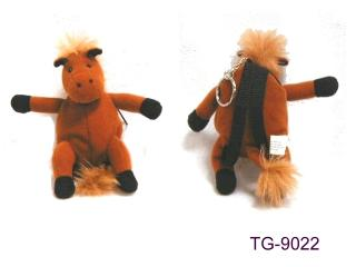 SMALL HORSE HAND-BAG