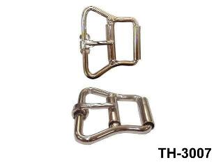STEEL WIRE  GIRTH BUCKLE
