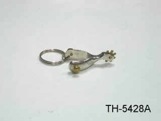 SPUR KEY CHAIN
