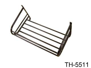 LUGGAGE RACK WITH HOOK