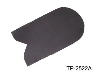 PU SPONGE OFFSET SADDLE PAD