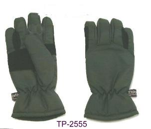 THINSULATE RIDING GLOVES