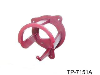 PLASTIC BRIDLE BRACKET
