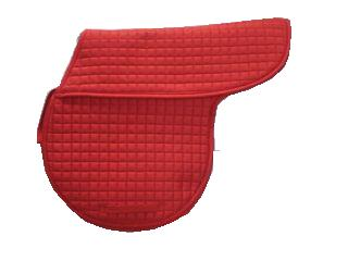 NUMNAH COTTON SADDLE PAD