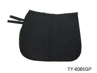 GP COTTON SADDLE PAD
