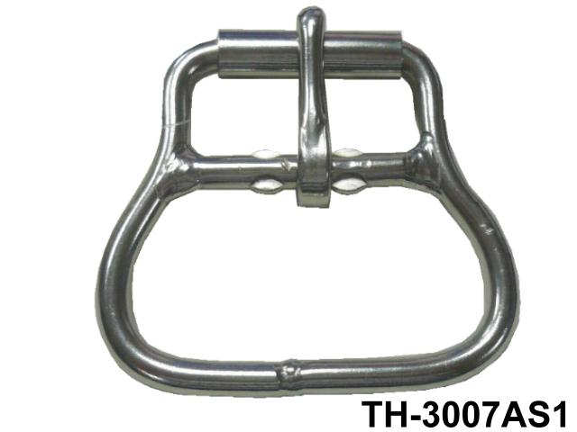 S.S. STEEL WIRE  GIRTH BUCKLE