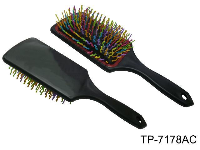 COLORFUL PLASTIC COMB