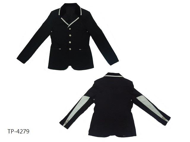 show jacket