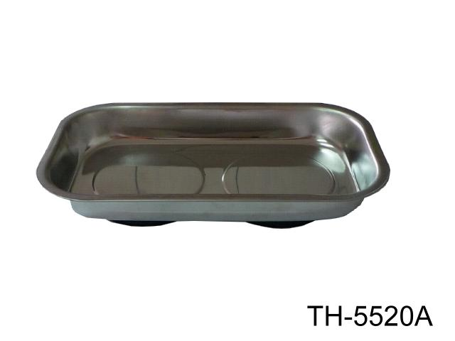 STAINLESS STEEL  MAGNETIC  STUD TRAY