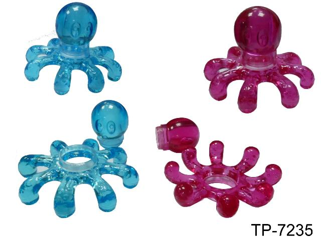 OCTOPUS MASSAGE TOOL
