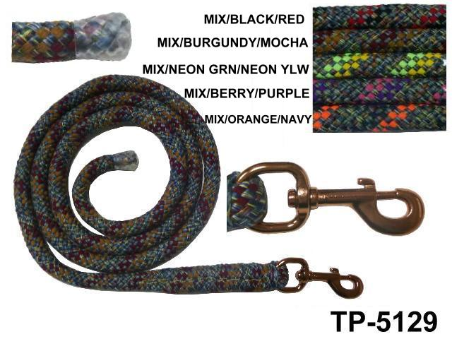 POLYESTER LEAD ROPE